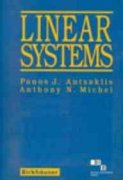9788184891348: Linear Systems