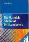 9788184892369: The Materials Science of Semiconductors