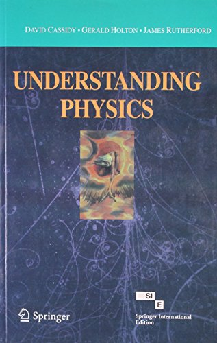 9788184892758: UNDERSTANDING PHYSICS(STUDENT GUIDE)