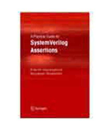 9788184893397: Practical Guide for System verilog Assertions