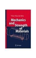 9788184893724: MECHANICS AND STRENGTH OF MATERIALS