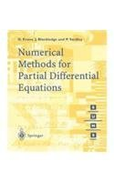 9788184894592: Numerical Methods for Partial Differential Equations
