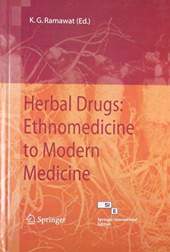 Herbal Drugs: Ramawat K.G.