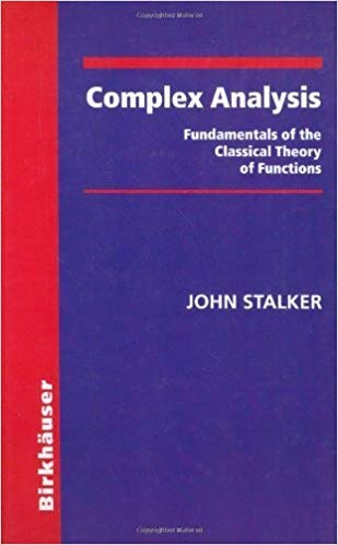 9788184897067: COMPLEX ANALYSIS: FUNDAMENTALS OF THE CLASSICAL THEORY OF FUNCTIONS