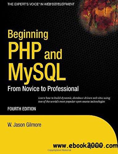 Php and mysql web development, 4th edition free download, code.