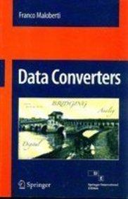 9788184898156: data converters