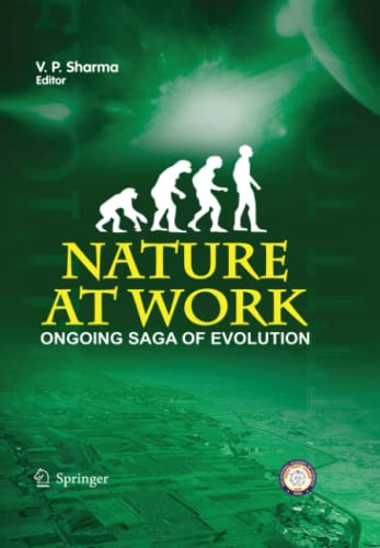 Nature at Work - the Ongoing Saga of Evolution: Springer