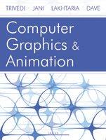 9788184950106: Computer Graphics and Animation