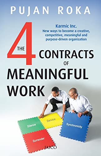 The 4 Contracts of Meaningful Work: Pujan Roka