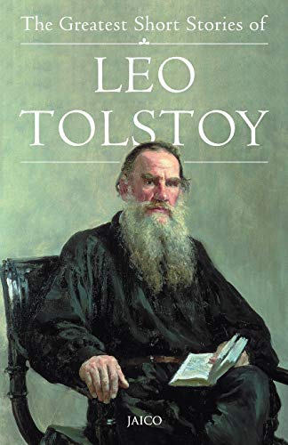 9788184950311: The Greatest Short Stories of Leo Tolstoy