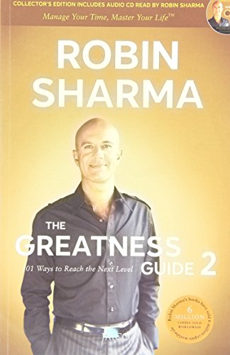 9788184950649: The Greatness Guide 2