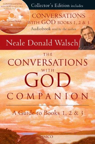 9788184950748: The Conversations with God Companion: A Guide to Books 1, 2 & 3.