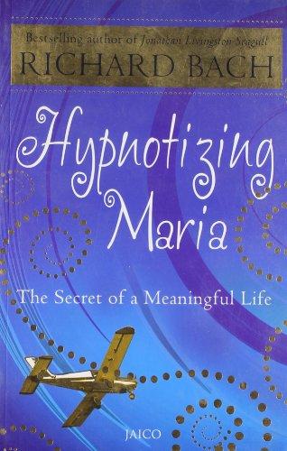 9788184950816: Hypnotizing Maria