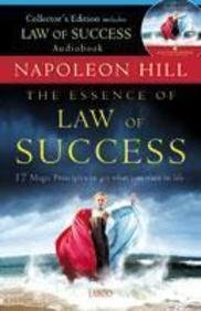 The Essence of Law of Success: 17 Magic
