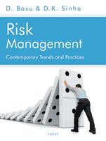 9788184950991: Risk Management: Contemporary Trends and Practices