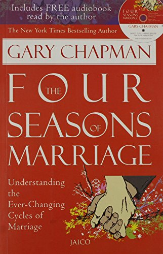 9788184951011: The four seasons of marriage