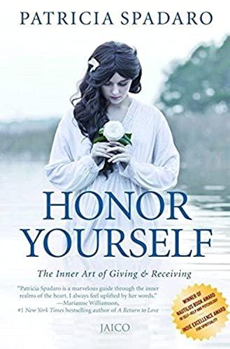 9788184951066: Honor Yourself