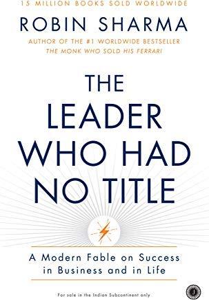 9788184951196: Leader who had no title