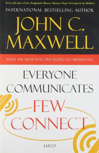 9788184951318: Everyone Communicates Few Connect