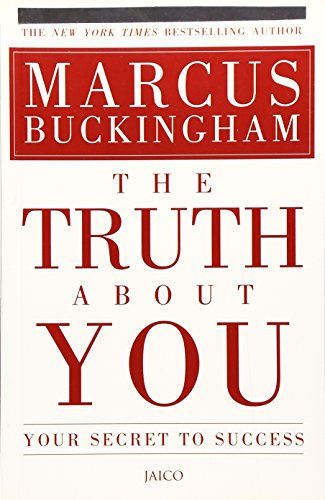 9788184951417: The Truth About You: Your Secret to Success