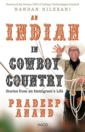9788184951653: An Indian In Cowboy Country