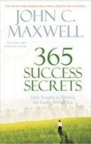 9788184951752: 365 Success Secrets