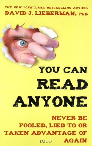 9788184952421: You Can Read Anyone
