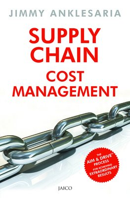 9788184952452: Supply Chain Cost Management
