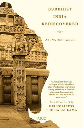 9788184952476: Buddhist India Rediscovered