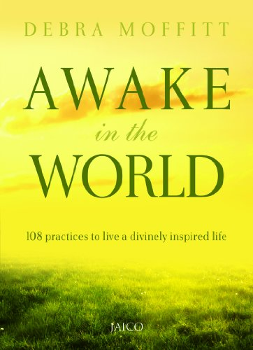 9788184952933: Awake in the World