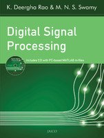Digital Signal Processing: K. Deergha Rao