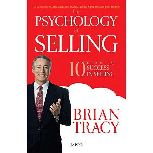 9788184953343: The Psychology of Selling