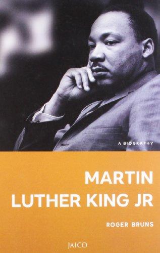 Martin Luther King Jr: A Biography: Roger Bruns