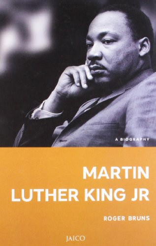 9788184953534: Martin Luther King, Jr.: A Biography