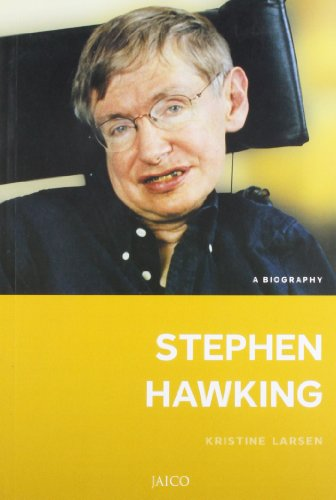 9788184953558: Stephen Hawking: A Biography
