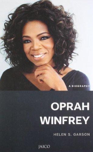 9788184953565: Oprah Winfrey: A Biography