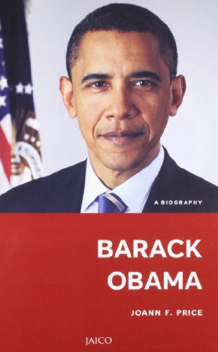 9788184953602: Barack Obama: A Biography