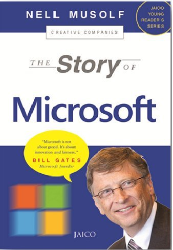 The Story of Microsoft: Nell Musolf