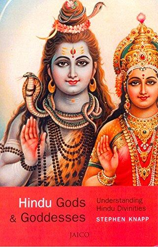 9788184953664: Hindu Gods & Goddesses