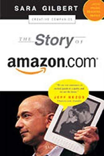 9788184954371: The Story of Amazon.com
