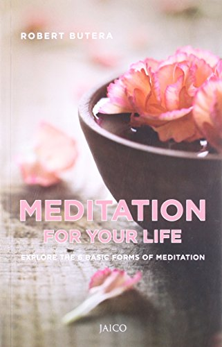 9788184954692: Meditation for Your Life