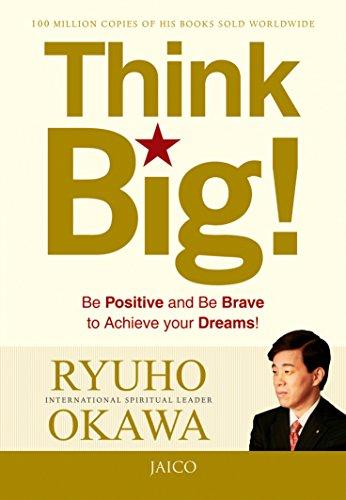 9788184954913: Think Big!