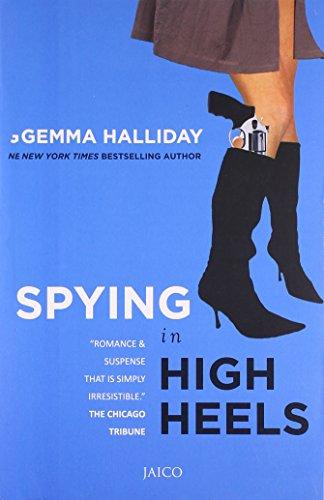 9788184954937: Spying in High Heels