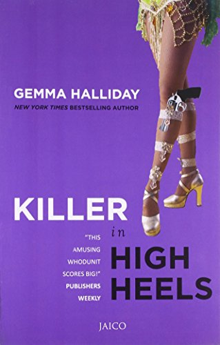 Killer in High Heels: Gemma Halliday