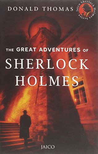 The Great Adventures of Sherlock Holmes: Donald Thomas