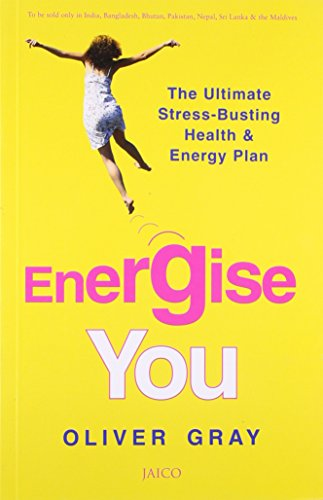 Energise You: Oliver gray