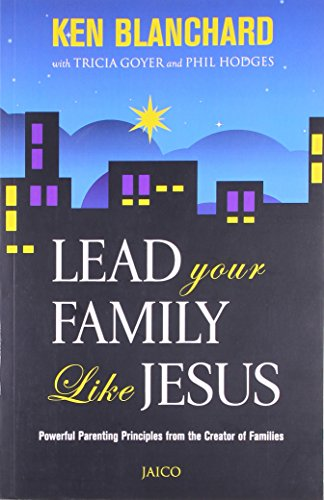 9788184955088: Lead Your Family Like Jesus