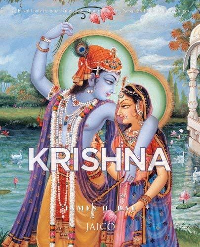 9788184955125: KRISHNA: LORD OF LOVE