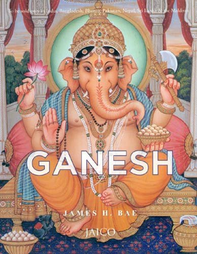 9788184955132: Ganesh: Removing the Obstacles