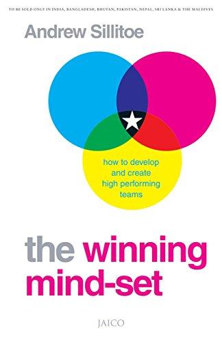 The Winning Mind-set: Andrew Sillitoe